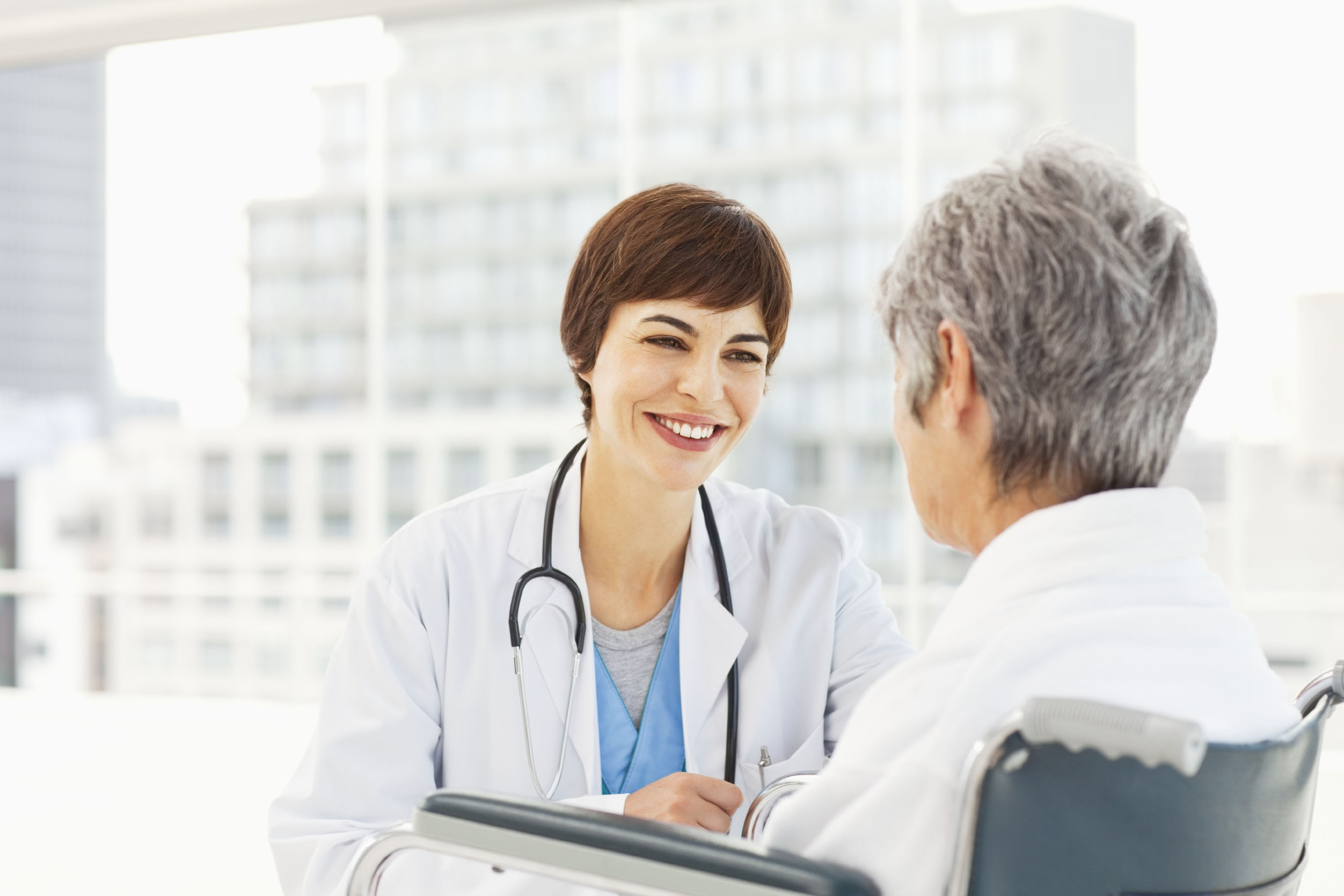 Deciding Where to Go for Immediate Care
